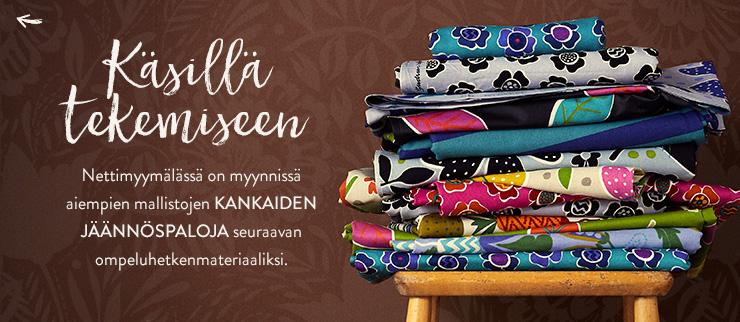 Gudrun Sjödén